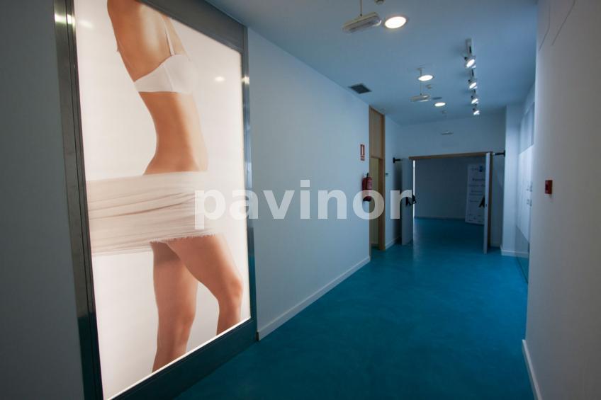 Blog pavinor microcemento y pavimentos decorativos - Precios del microcemento ...