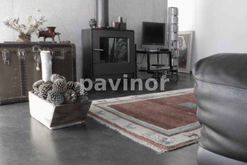 Pavimento Pavinox