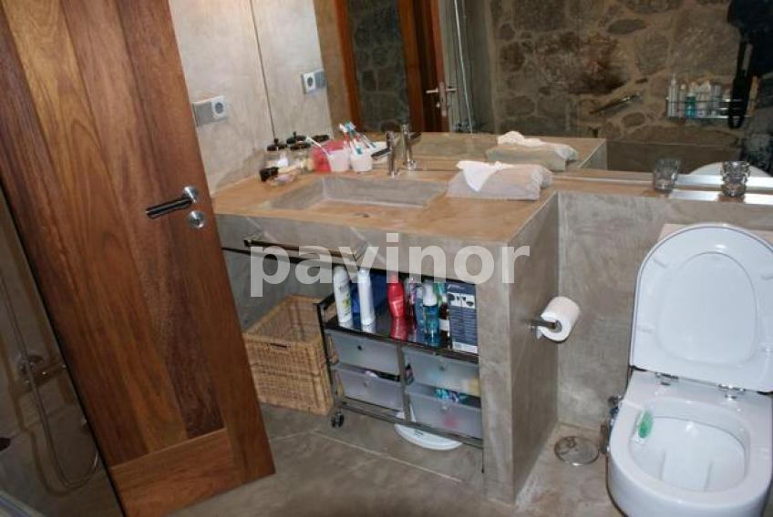 Lavabo esquina lavabo suspendido angular easy lavabo for Lavamanos suspendido