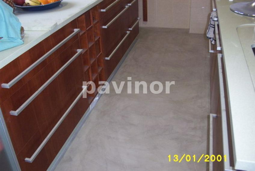 Que es y como se aplica el microcemento pavinor microcemento y pavimentos decorativos - Microcemento que es ...