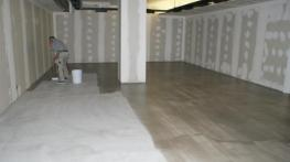 Autonivelantes pavinor microcemento y pavimentos decorativos - Microcemento galicia ...