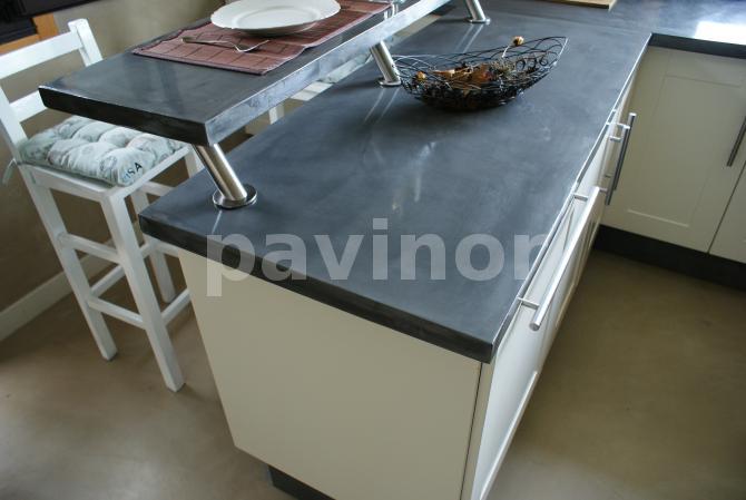 Detalle revestimiento revestil aluminio