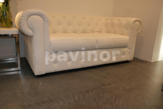 Pavinox blanco